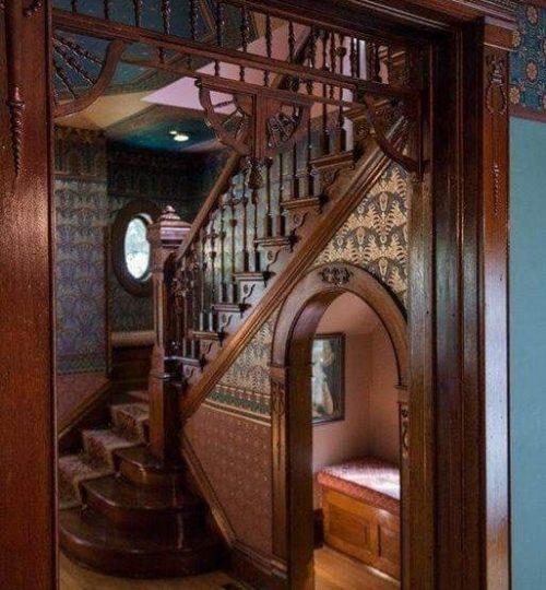 лестница 3