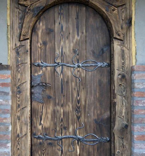 входная дверь2